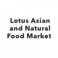 Lotus Asian and Natural Food Market