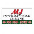 MJ International Cuisine