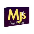 MJs Pizza and Grille