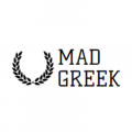 Mad Greek - Johnson City