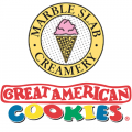 Marble Slab/Great American Cookies