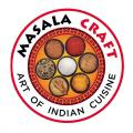 Masala Craft Indian Cuisine - Orange