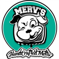 Merv's Melt Shop - Railroad