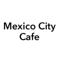 Mexico City Cafe