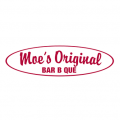 Moe's Original Bar B Que - Greenville