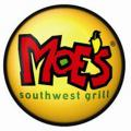 Moe's Southwest Grill - Walker Plaza