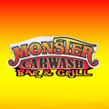 Monster Carwash Bar & Grill