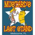 Mustard's Last Stand - Downtown