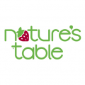 Nature's Table - Colonnades