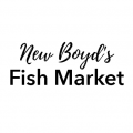 New Boyd's Fish Market