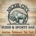 Nickel City Sushi & Sports Bar