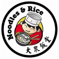 Noodles and Rice Cafe