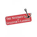 Nueskes at Gulliver's Landing