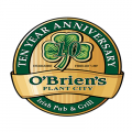 O'Briens Irish Pub-Plant City