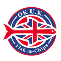 OK UK British Fish-n-Chips - S Tamiami Trail