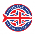 OK UK Fish N Chips