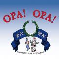 Opa! Opa! Authentic greek restaurant