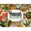 Pancho's Kitchen Authentic Mexican Food
