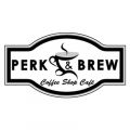 Perk and Brew Cafe