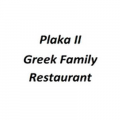 Plaka II Greek Family Restaurant