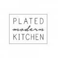 Plated Modern Kitchen