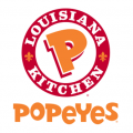 Popeyes on West Lake