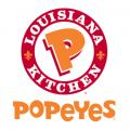 Popeye's - Central Ave