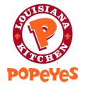 Popeye's Louisiana Kitchen - Red Wolf Blvd