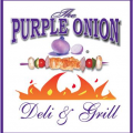 Purple Onion
