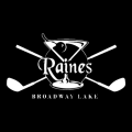 Raines on Broadway
