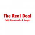 The Real Deal Philly Cheesesteak & Hoagie Shop - Spartanburg