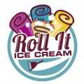 Roll It Ice Cream