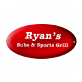 Ryans Subs and Sports Bar
