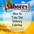Sabores Latin Grill