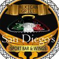 San Diegos Mexican Grill