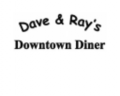 Dave & Ray's Downtown Diner