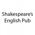 Shakespeare's English Pub