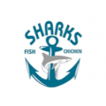 Sharks Fish and Chicken - Camp Robinson
