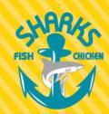 Sharks Fish and Chicken - Col. Glenn