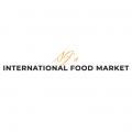 Sj's International Food Market