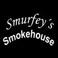 Smurfy's Smokehouse food truck