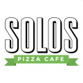 Solos Pizza Cafe - Maple Grove