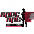 Spec Ops Gaming Lounge