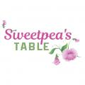 Sweet Peas Table