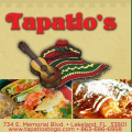 Tapatio's Restaurante Mexicano - South