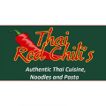 Thai Red Chili's