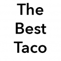 The Best Taco