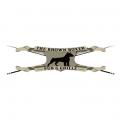 The Brown Boxer