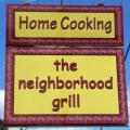 The Neighborhood Grill
