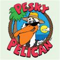 The Pesky Pelican